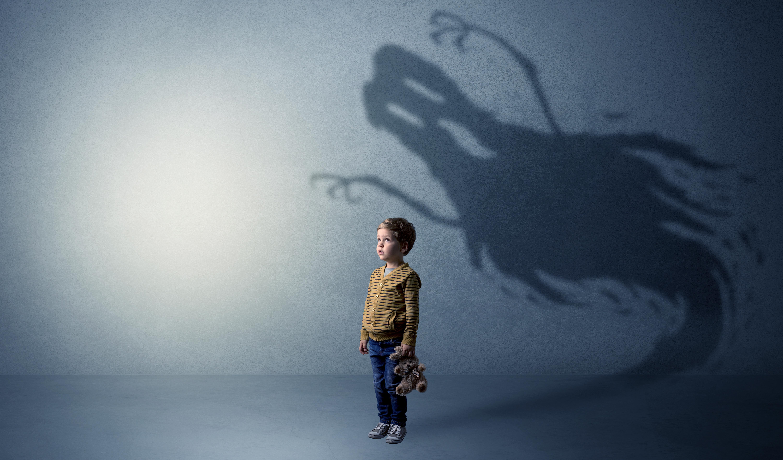 Mutyzm wybiórczy to zaburzenie lękowe u dzieci