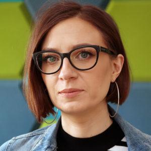 Sława Paczuska - psycholog