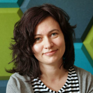 Agnieszka Krupa - psycholog